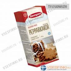 Печенье Semper (pepparkakor) 150 гр