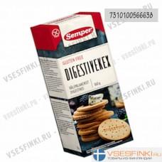 Печенье Semper (digestivekex) 160 гр