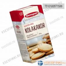 Печенье Semper (kolakakor) 150 гр