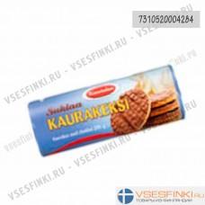 Печенье Kantolan овсяное 200 гр