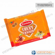 Крекеры Kantolan Cream Cracker 400 гр