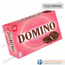 Печенье Domino (ваниль) 525 гр