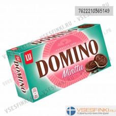 Печенье Domino (ментол) 350 гр