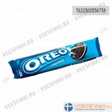 Печенье Oreo (оригинал) 154 гр