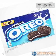 Печенье Oreo Original со сливочной начинкой 176гр