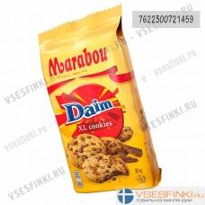Печенье Marabou Daim 184 гр