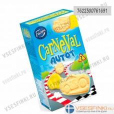 Детское печенье Fazer Carneval 175 гр