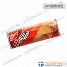 Печенье Hellema (ваниль) 300 гр