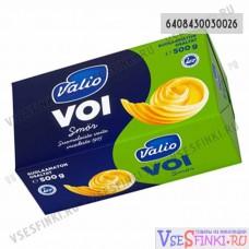 Сливочное масло Valio (несоленое) 500гр