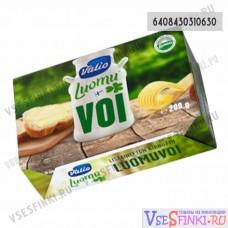 Сливочное масло Valio Органическое 200 гр