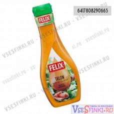 Соус Felix домашний для салата 385гр