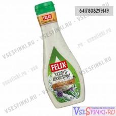 Соус Felix с йогуртом и луком 375гр