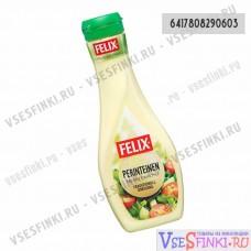 Соус Felix салатный традиционный 375 гр
