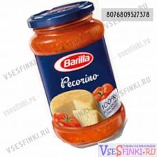 Соус томатный Barilla для пасты пекорино 400гр/380мл