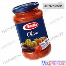 Соус томатный Barilla 400гр/380мл