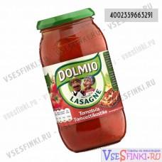 Соус томатный Dolmio для лазаньи 500мл