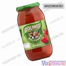 Соус томатный Dolmio для пасты классический 500мл
