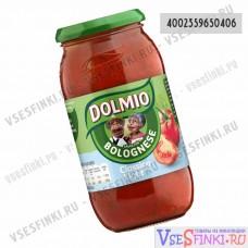 Соус томатный Dolmio для пасты классический легкий 500мл