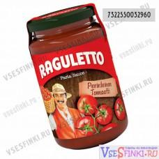 Соус томатный Raguletto для пасты традиционный 400мл
