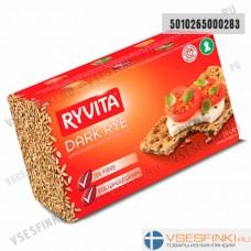 Хлебцы ржаные Ryvita 250 гр
