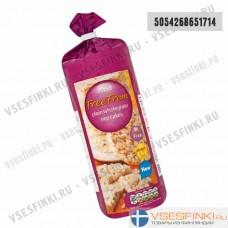Рисовые лепешки Tesco Free From 130гр