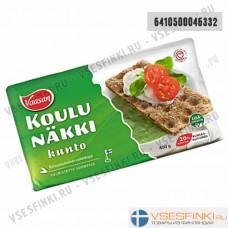 Хлебцы ржаные Vaasan Kunto 400 гр