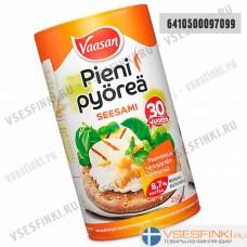 Хлебцы пшеничные Vaasan с кунжутом 300гр