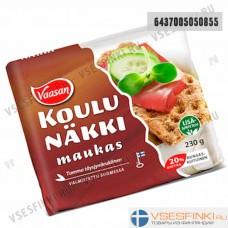Хлебцы ржаные Vaasan Maukas 230 гр