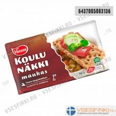 Хлебцы ржаные Vaasan Maukas 460 гр