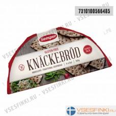 Хлебцы Semper 360 гр