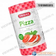 Рисовые лепёшки Friggs пицца 125 гр