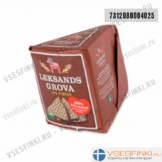 Хлебцы ржаные Leksands 200гр (Лобстер)