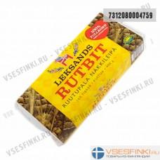 Хлебцы ржаные Leksands 240 гр