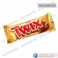 Батончик Twix 50 гр