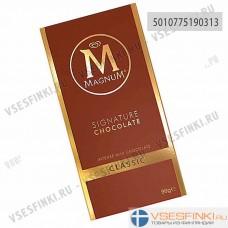 Шоколад Magnum Classic молочный 90 гр