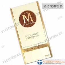 Шоколад Magnum White белый  90гр