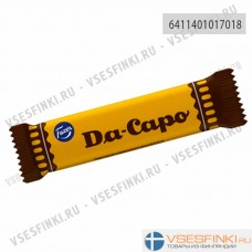Шоколадный батончик Fazer DaCapo с ромом 20гр