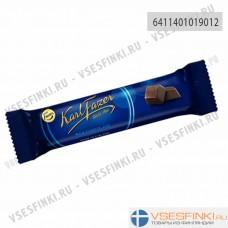 Шоколадный батончик Fazer молочный 39 гр