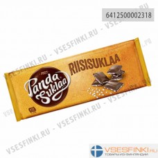 Шоколад Panda с воздушным рисом 130гр
