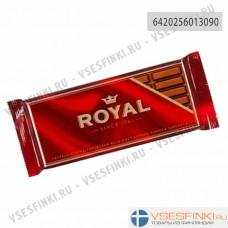 Шоколад Royal молочный 120 гр