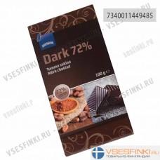 Шоколад Rainbow (тёмный) 100 гр