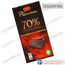 Шоколад Marabou Premium (чили) 100 гр