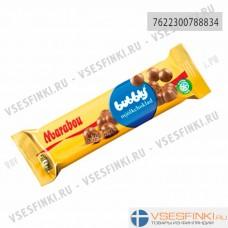Шоколадный батончик Marabou молочный 60 гр