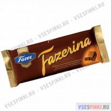 Шоколад Fazer Fazerina 100 гр