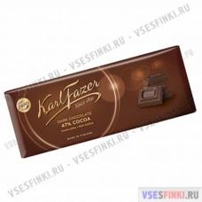 Шоколад Fazer темный  200 г