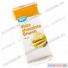 Шоколад X-TRA белый с мюсли 100 гр