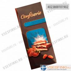 Шоколад Schluckwerder  молочный 100 гр