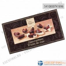 Шоколадные конфеты DUC DE FLANDRE Ракушки 250гр