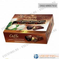 Шоколадные конфеты Solidarnosc с ароматом кофе 400гр