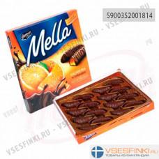 Суфле апельсиновые Goplana Mella 190гр